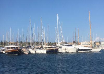 barche-porto